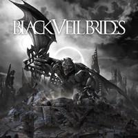 Black Veil Brides: Black Veil Brides CD