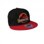 Jurassic Park Logo lippis
