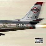 Eminem : Kamikaze LP Vihreä vinyyli