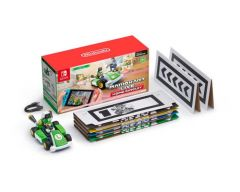 Mario Kart Live: Home Circuit Luigi Set Nintendo Switch
