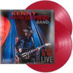 Shepherd, Kenny Wayne Band : Straight To You Live 2LP