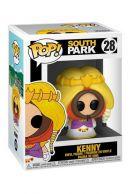 POP! Television: South Park - Princess Kenny #28