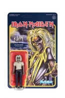 ReAction Action Figuuri - Iron Maiden Killers Killer Eddie 10 cm
