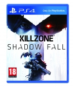 Killzone: Shadow Fall PS4 *käytetty*