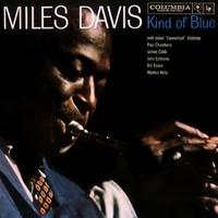 Davis, Miles: Kind Of Blue CD