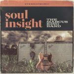 King, Marcus / Marcus King Band : Soul Insight CD