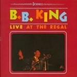 B.B.King: Live At The Regal CD