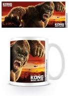 Kong Skull Island Primal Rage Muki