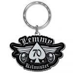 Lemmy 70 Avaimenperä
