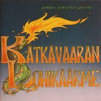 Pohjola, Pekka: Kätkävaaran Lohikäärme LP