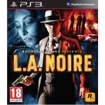 L.A. Noire PS3 *käytetty*