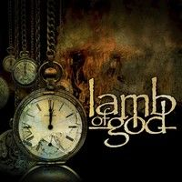 Lamb Of God : Lamb Of God CD