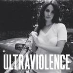Del Rey, Lana: Ultraviolence CD Deluxe Edition