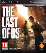 The Last of Us PS3 *käytetty*