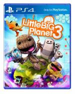 Little Big Planet 3 PS4 *käytetty*