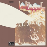 Led Zeppelin: II Deluxe LP remastered