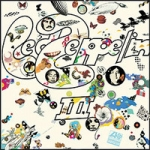 Led Zeppelin: III Deluxe LP remastered