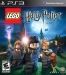 Lego Harry Potter Years 1-4 PS3 *käytetty*