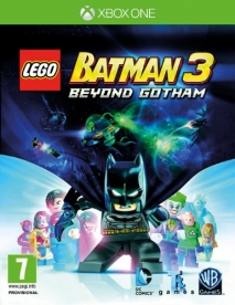 LEGO Batman 3: Beyond Gotham Xbox One