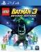 LEGO Batman 3: Beyond Gotham PS4