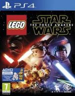Lego Star Wars: The Force Awakens PS4 *käytetty*