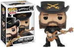 POP! Rocks: Motörhead - Lemmy Kilmister #49