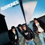 Ramones : Leave home LP Remastered