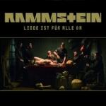 Rammstein : Liebe ist für alle da LP