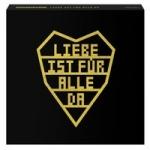 Rammstein: Liebe Ist Fur Alle Da CD