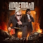 Lindemann: Skills In Pills CD