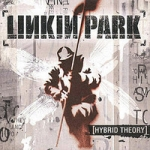 Linkin Park: Hybrid Theory CD