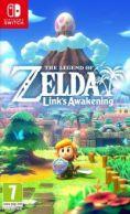 The Legend of Zelda - Link's Awakening Nintendo Switch *käytetty*