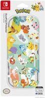 HORI S-Lite Duraflexi suojakuori Pikachu & Friends (Vain Lite) Nintendo Switch