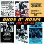 Guns N Roses: Live Era 87-93  2CD