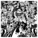 Laineen Kasperi : Psyko Cowboy CD