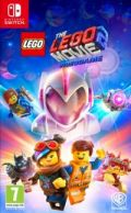 Lego The Movie Videogame 2 Nintendo Switch