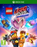 Lego The Movie Videogame 2 Xbox One