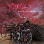 Dio : Lock Up the Wolves (remastered 2020) 2-LP