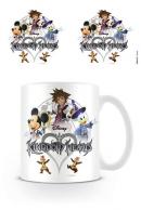 Kingdom Hearts Logo muki