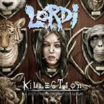 Lordi: Killection - A Fictional Compilation Album CD