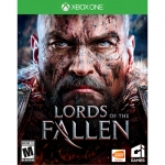Lords Of The Fallen Limited Edition Xbox One *käytetty*