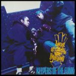 Lords Of The Underground : Keepers of the Funk 2-LP