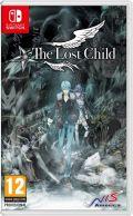 The Lost Child Nintendo Switch *käytetty*