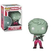 POP! Games: Fortnite - Love Ranger #432