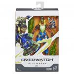 Overwatch Ultimates Lucio 15,5cm Figuuri