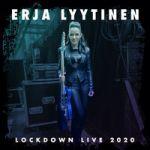 Lyytinen, Erja : Lockdown Live 2020 2LP