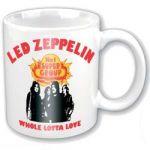 Led Zeppelin: Whole Lotta Love muki