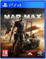 Mad Max PS4 *käytetty*