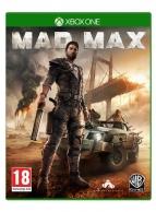 Mad Max Xbox One *käytetty*