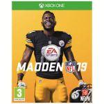 Madden 19 Xbox One *käytetty*